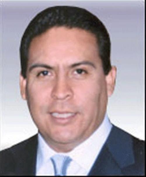 Detienen a Mario Ruiz Pachuca por peculado